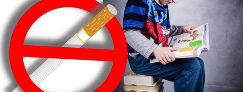 zitten nieuwe roken