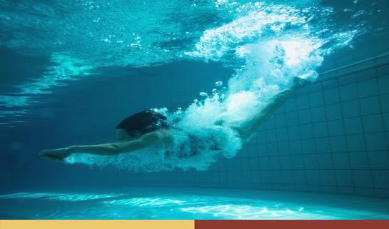 mcno zwemmen gezond revalidatie fysiotherapie Nijmegen