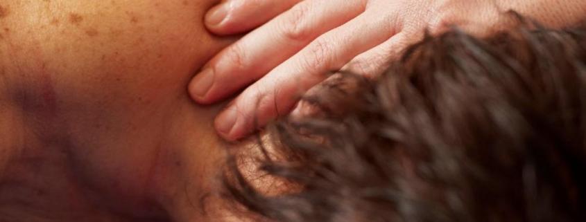 whiplash revalideren fysiotherapie Nijmeen